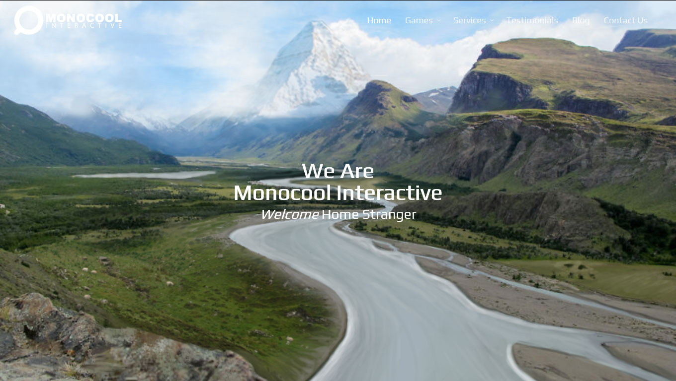 monocool-wordpress
