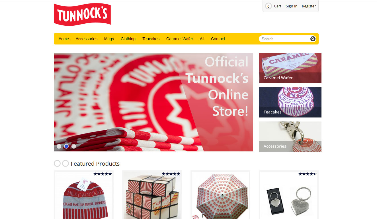 tunnocks-ecommerce